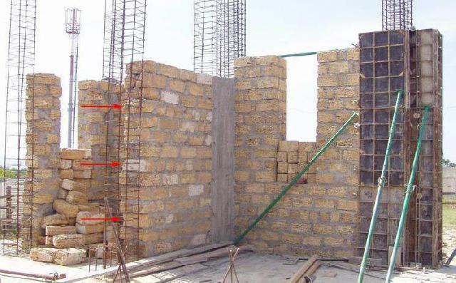 Строим дом из ракушечника (ракушняка). Практические советы