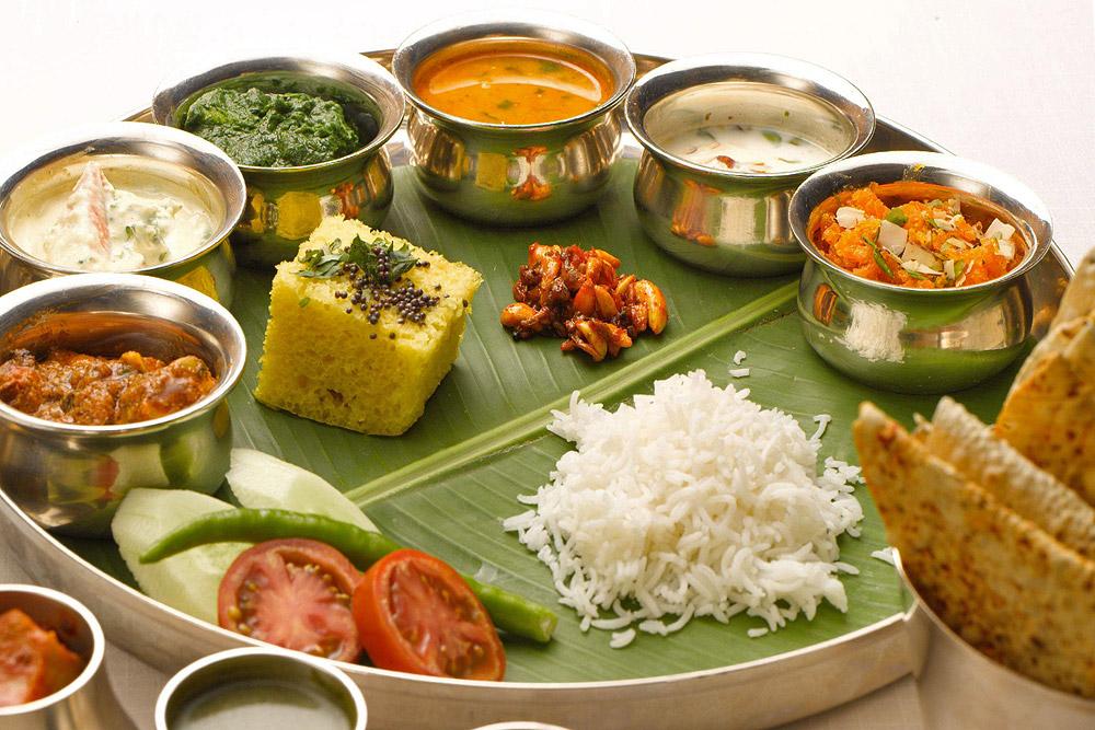 кухня индии национальные особенности с фото она