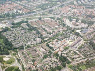 Спальные районы Амстердама