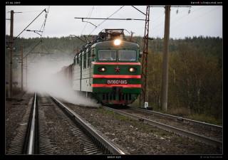 ВЛ80т-815