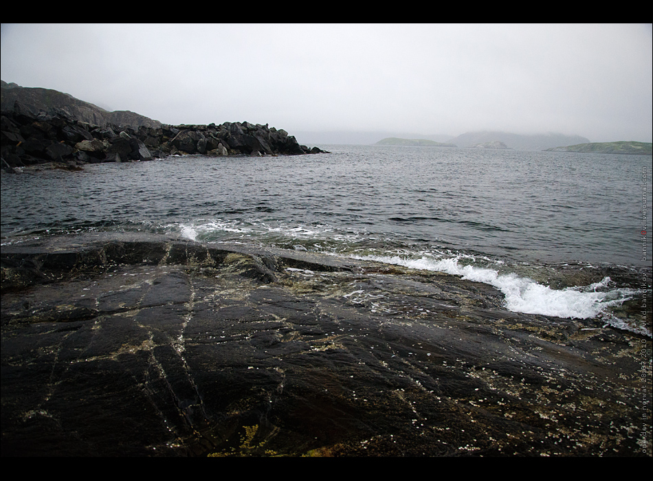 barents sea | grense jakobselv
