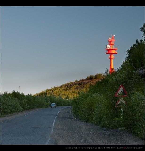 19.06.2011 маяк в междуречье