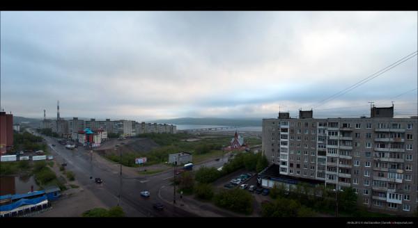 Баумана—Достоевского 2012
