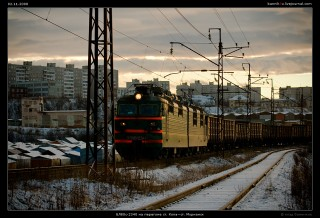 ВЛ80с-2340
