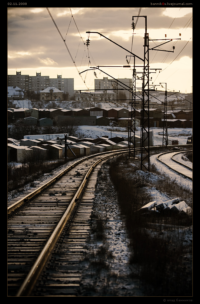just [traxx&wires]