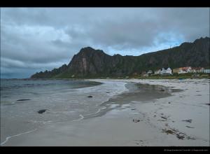 Блейк (пляж и горы)