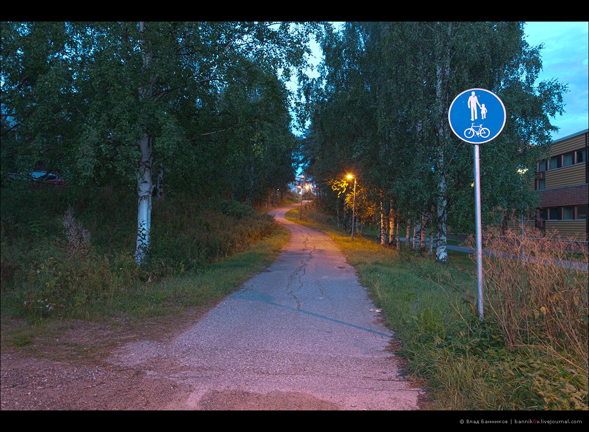 Путь назад