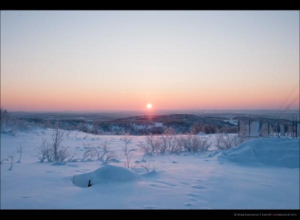 Солнце 2016