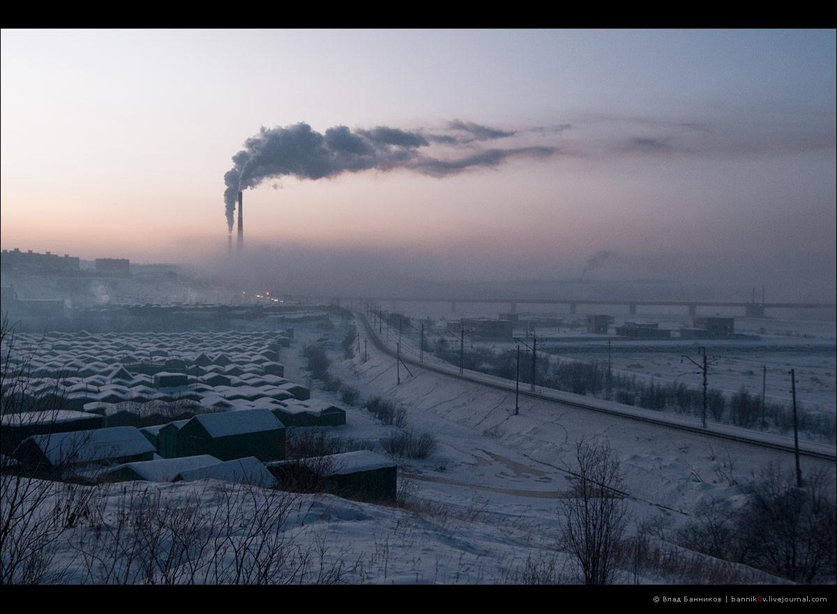 Кола—Мурманск