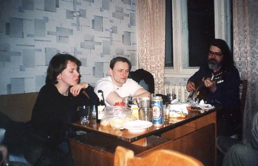 Мальский-2003