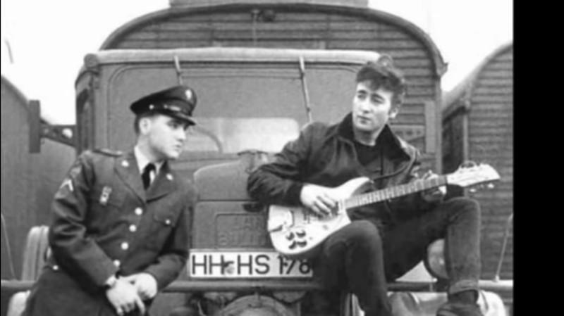 Элвис и Джон 1958 фотомонтаж.jpg