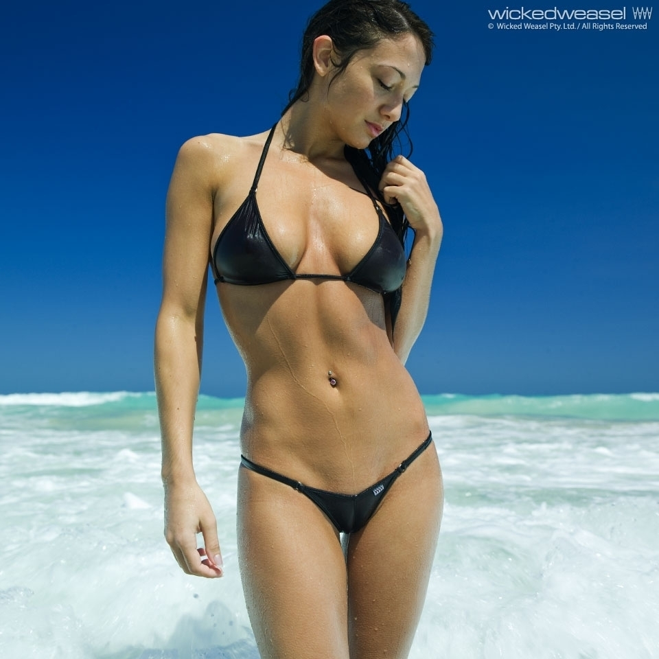 Sara From Wickedweasel Links To Galery Itibe
