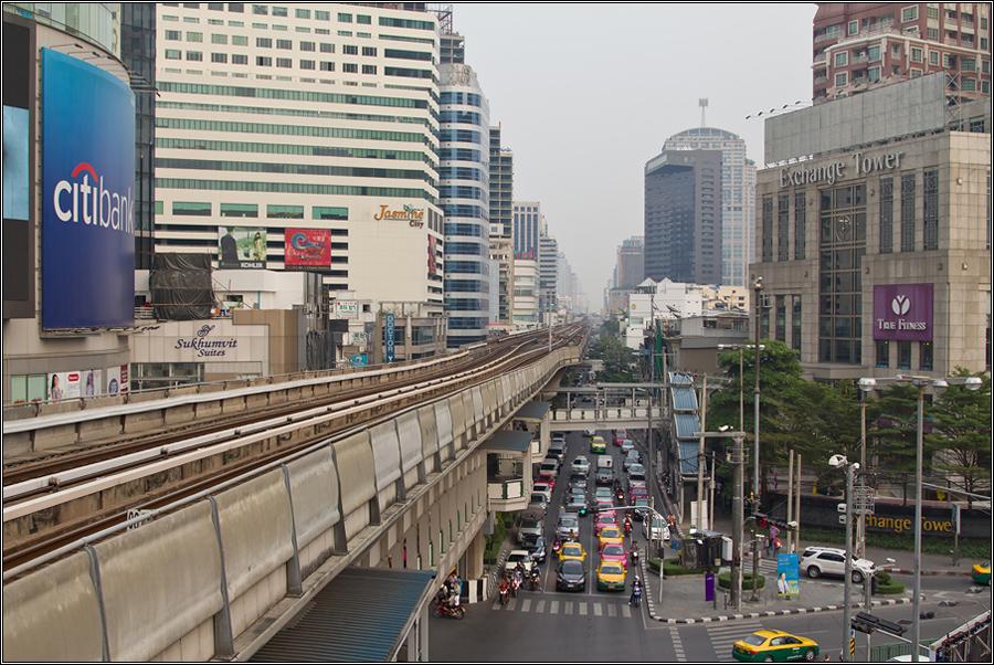 Бангкок 2013