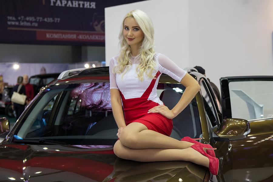 Девушки ММАС-2014