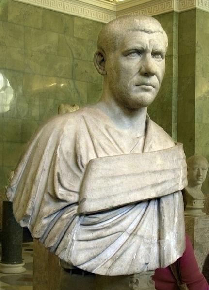431px-Bust_of_emperor_Philippus_Arabus_-_Hermitage_Museum