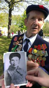 Григорий Андреев: 70 лет спустя