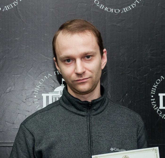 Барановский Алексей