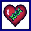 I love DNA