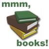 mmm, books!