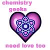 Chem geek love