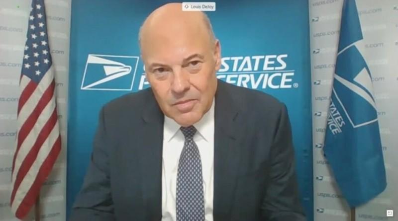 «Мы рассматриваем кардинальные изменения, чтобы улучшить обслуживание американского народа», - заявил генеральный почтмейстер Луи ДеДжой комитету Сената в пятницу.