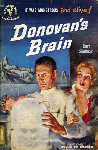 Beware the Brain!