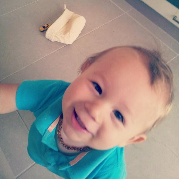smileboy