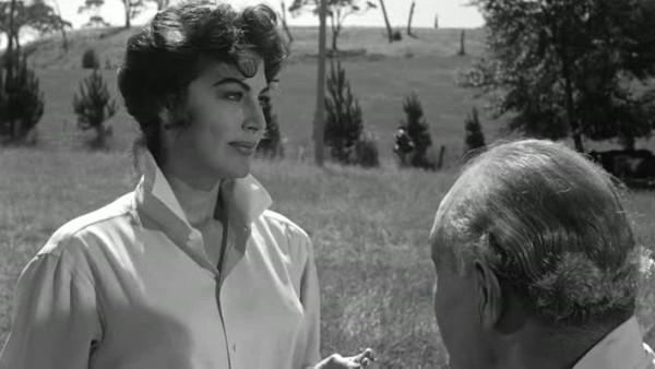 На берегу 1959 смотреть фильм  в хорошем