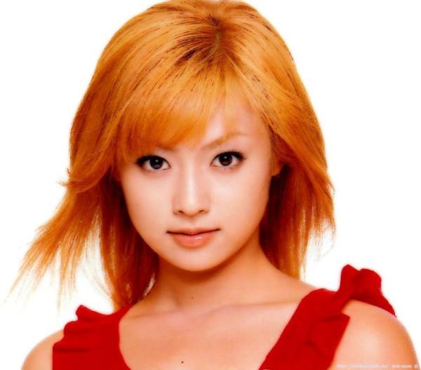 Kyoko Fukada (19)
