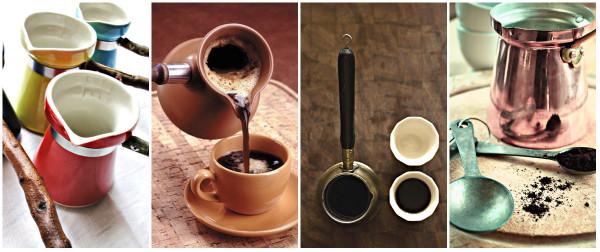 как сварить кофе без кофемашины и турки