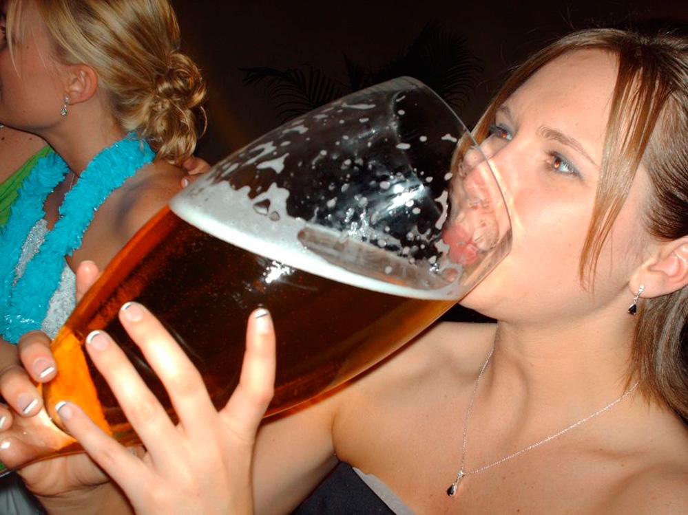 нее нет когда девушка выпьет оказались