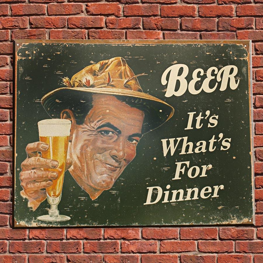 разрешенная реклама пива