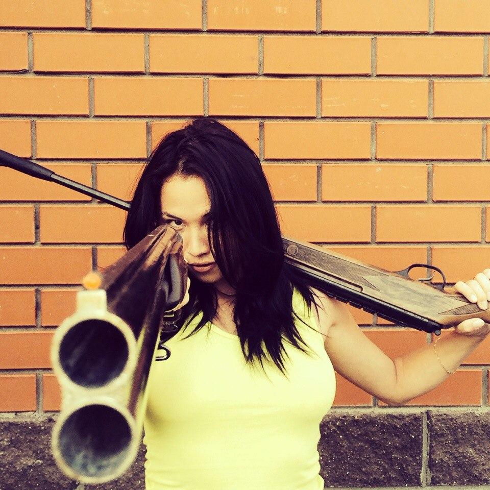 гражданское оружие