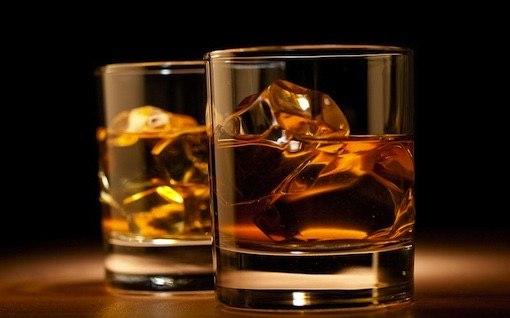 виски пятница
