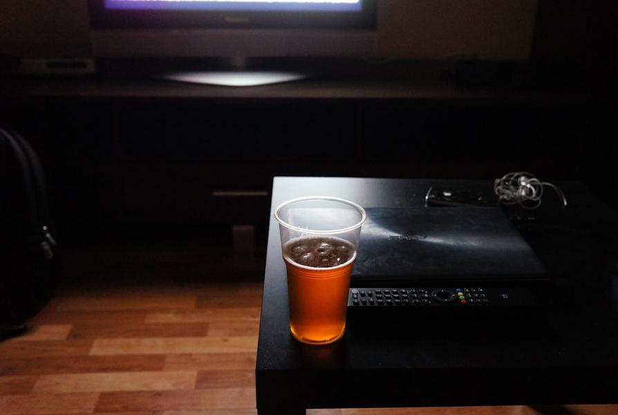 пятница пиво
