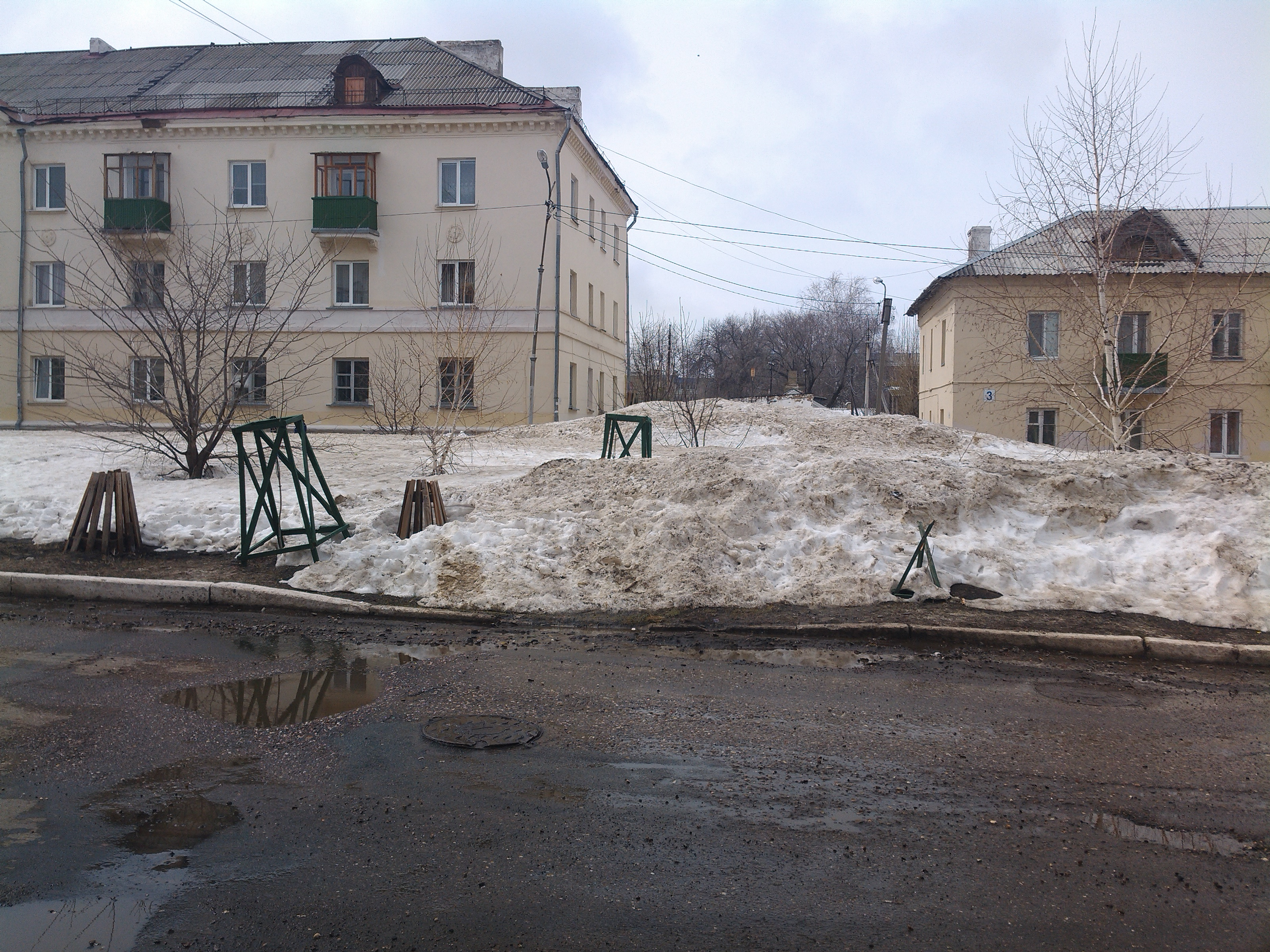 улица Ленина кумертау