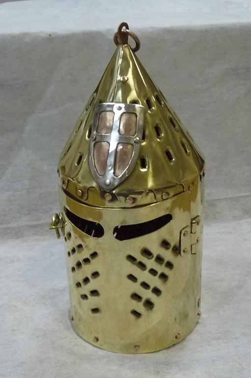 Фонарик средневековый 1