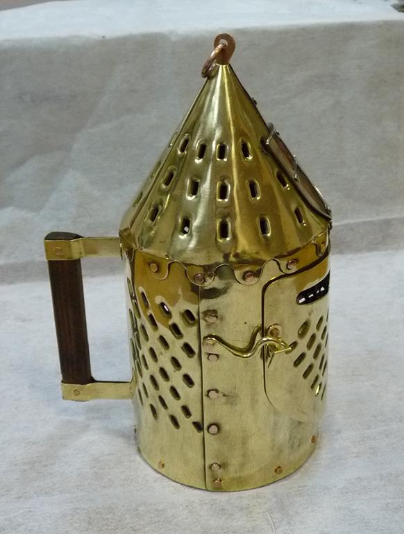 Фонарик средневековый 2