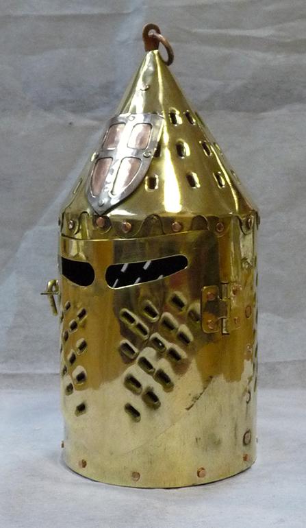 Фонарик средневековый 3