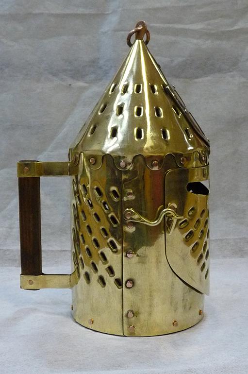 Фонарик средневековый 5