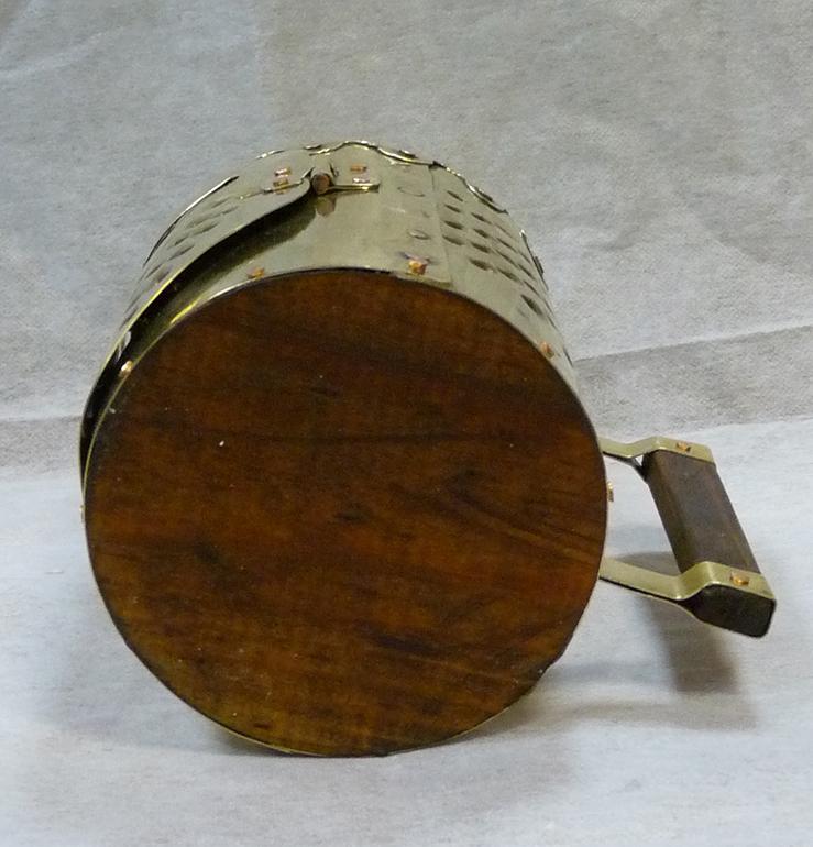 Фонарик средневековый 11