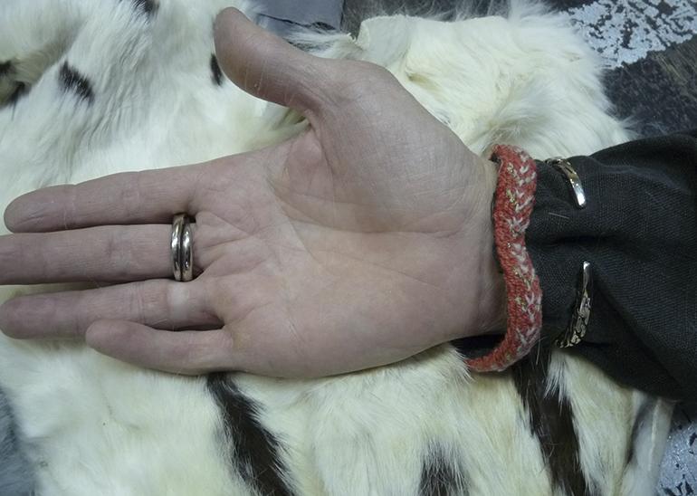 Рука викинга 2