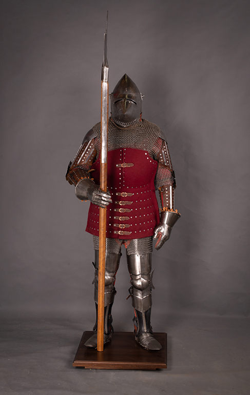 Богемский рыцарь 1