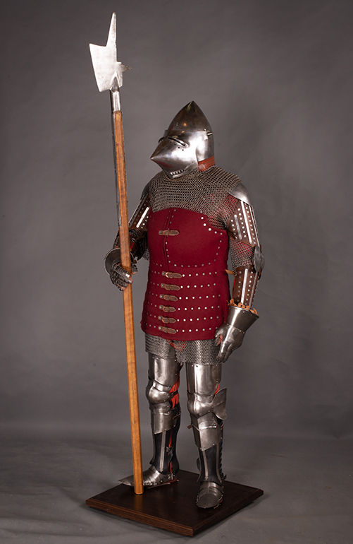 Богемский рыцарь 2