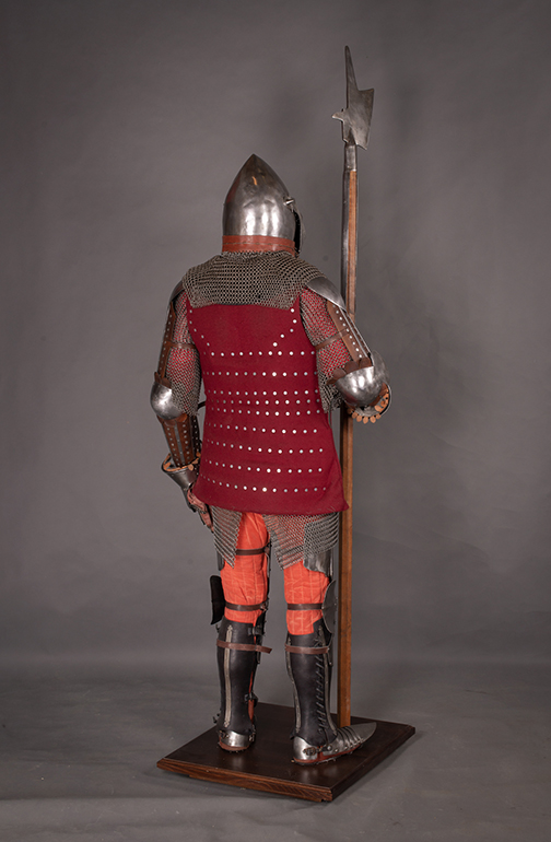 Богемский рыцарь 3