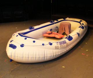 My Sinking Ship