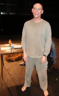 Howard Lieberman, after Death Camp Diaries