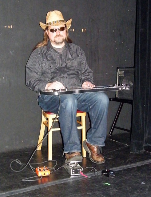 Dave Stagner