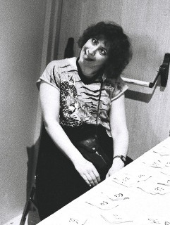 Kathy Marschall