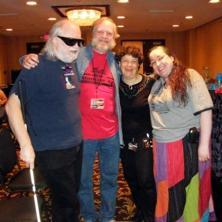 Team Chas,  Minicon 4/24/11